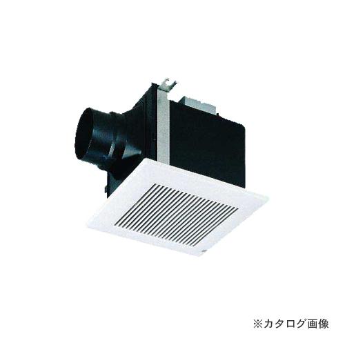 【納期約3週間】パナソニック Panasonic 樹脂製天井埋込形換気扇・BL認定品 FY-24CG6BL