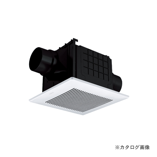 【納期約3週間】パナソニック Panasonic 天埋換気扇(樹脂)二室用・ルーバーセット FY-24CPS7