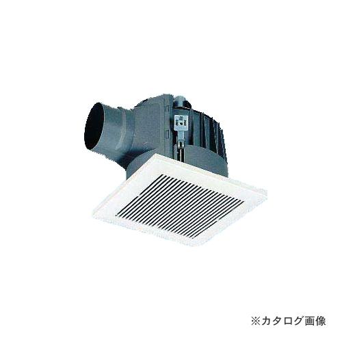 【納期約3週間】パナソニック Panasonic 丸形天井埋込換気扇 FY-25MK1