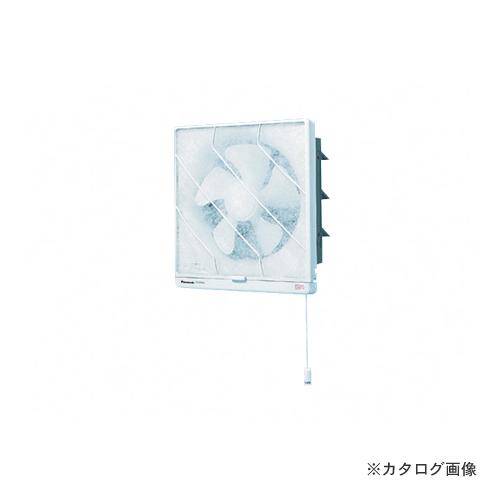 【納期約3週間】パナソニック Panasonic フィルター付換気扇 FY-25PH5