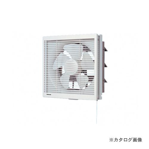【納期約3週間】パナソニック Panasonic インテリア形換気扇 FY-30VE5