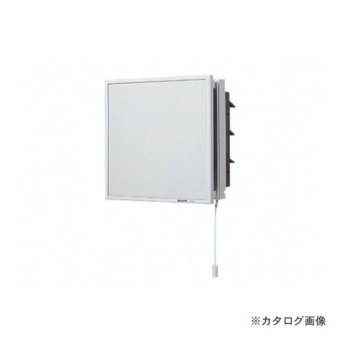 【納期約3週間】パナソニック Panasonic インテリア形換気扇 FY-30VEP5