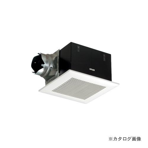 【納期約3週間】パナソニック Panasonic 天埋換気扇(鋼板)低騒音・ルーバーセット FY-32SG7