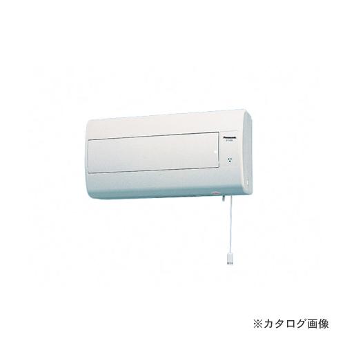 【納期約2週間】パナソニック Panasonic Q-hiファン(熱交換・寒冷地)6畳用 FY-6WJ-W
