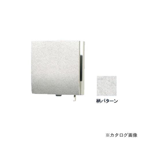 【納期約2週間】パナソニック Panasonic 自然給気口(インテリアデザインパネル) FY-GKF45L-S