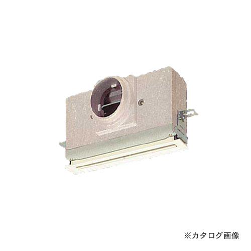 【納期約2週間】パナソニック Panasonic ライン形吹出グリル FY-GSV061-W