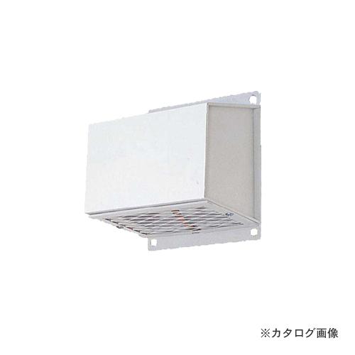 【納期約2週間】パナソニック Panasonic パイプフードFD・防鳥網付鋼板製 FY-HBB061BL