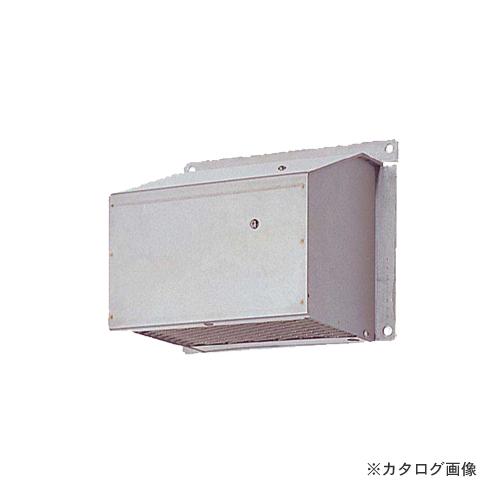 【納期約2週間】パナソニック Panasonic 防火ダンパ-付き屋外フ-ドステンレス製 FY-HSXA13