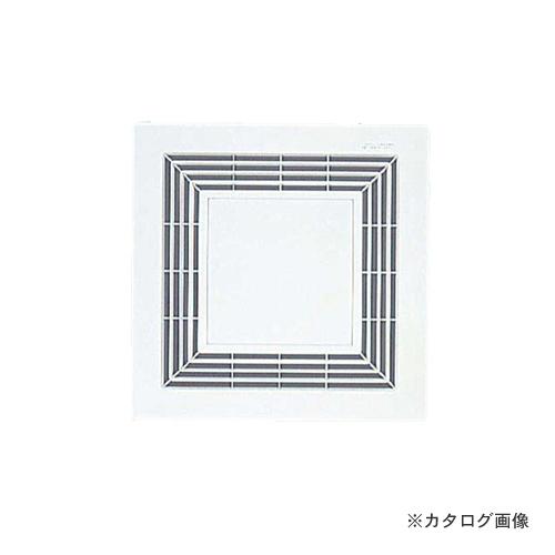 【納期約2週間】パナソニック Panasonic ルーバフラットパネル形(ホワイト) FY-LZ11-W