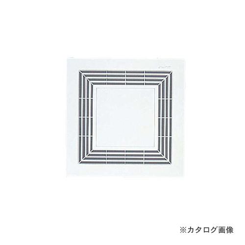 【納期約3週間】パナソニック Panasonic 気調換気扇用別売ルーバー FY-LZ12-W