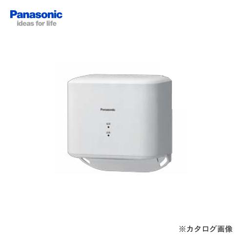 【納期約2週間】パナソニック Panasonic ハンドドライヤー.コンパクト型 FJ-T09G3-W