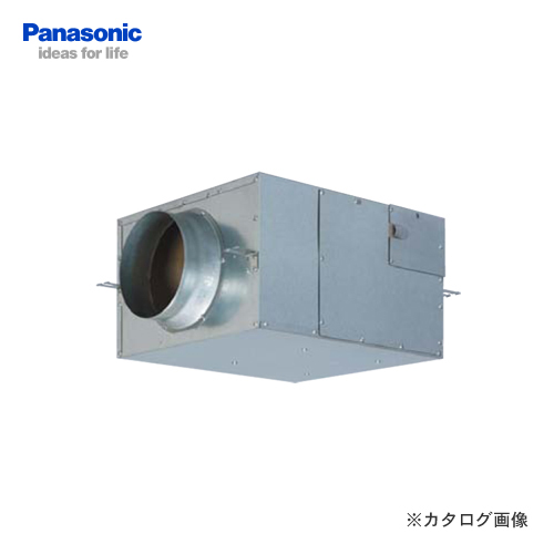 【納期約2週間】パナソニック Panasonic 新キャビネット静音 FY-25NCX3