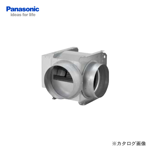 【納期約2週間】パナソニック Panasonic ミニシロッコファン FY-28CT2
