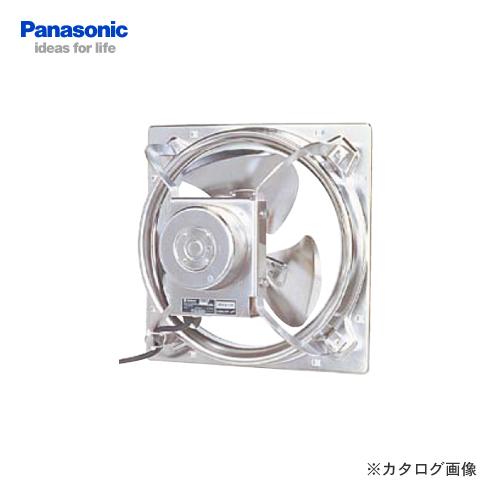 【納期約3週間】パナソニック Panasonic 有圧換気扇 FY-30GTX4