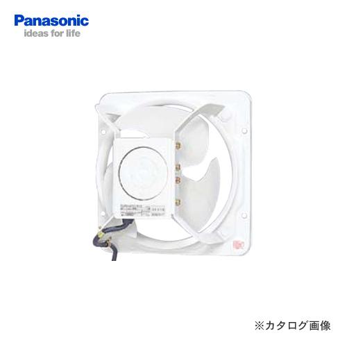 【納期約3週間】パナソニック Panasonic 有圧換気扇 FY-30MSU3