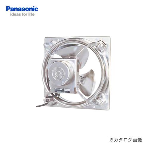 【直送品】【納期約3週間】パナソニック Panasonic 有圧換気扇ステンレス製排気仕様 FY-50MTX5