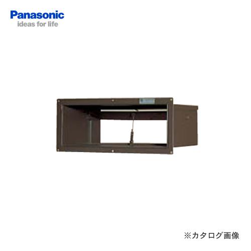 【納期約2週間】パナソニック Panasonic 防火ダンパ FY-DBB60