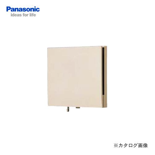 【納期約2週間】パナソニック Panasonic 自然吸気口 FY-DRV062-C