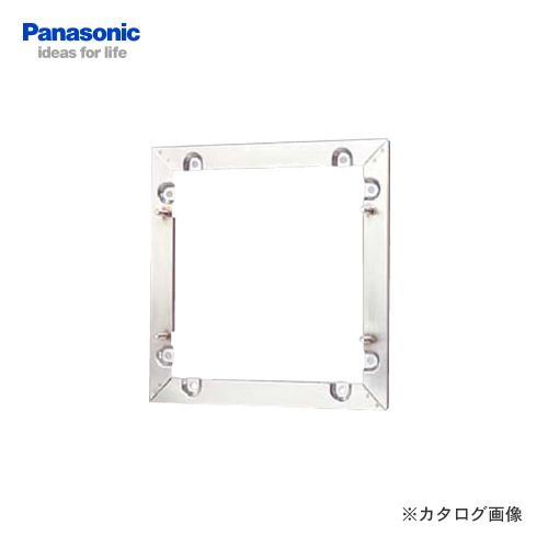 【納期約3週間】パナソニック Panasonic 有圧換気扇取付枠(SUS) FY-KHX253