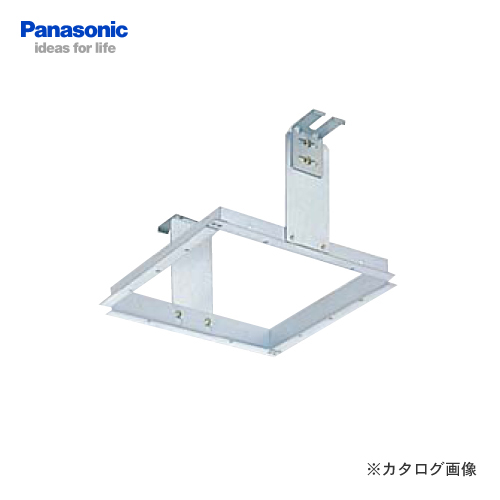 【納期約3週間】パナソニック Panasonic 天吊脱着枠カセット式天井埋込形換気扇用 FY-KRS38
