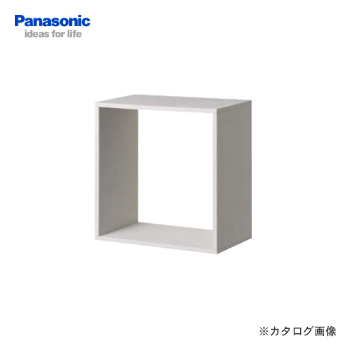 【納期約2週間】パナソニック Panasonic 木枠用不燃カバー FY-KYC25
