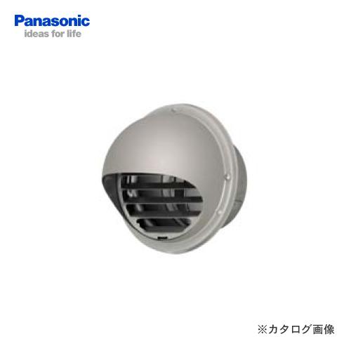 【納期約2週間】パナソニック Panasonic パイプフードガラリ付SUS製 FY-MCXA062