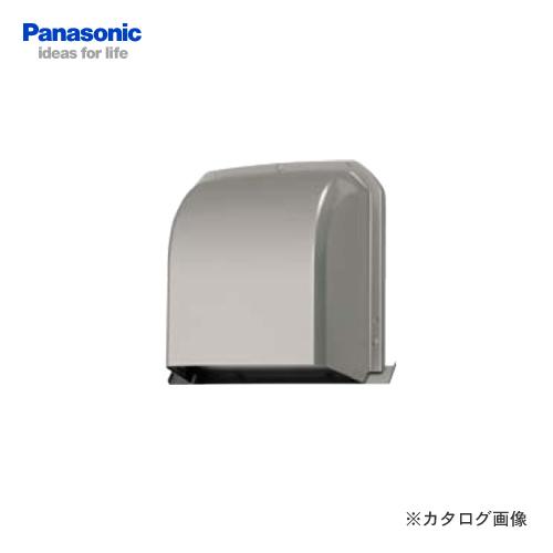 【納期約2週間】パナソニック Panasonic パイプフード/深形・ステンレス製・ガラリ FY-MFX063