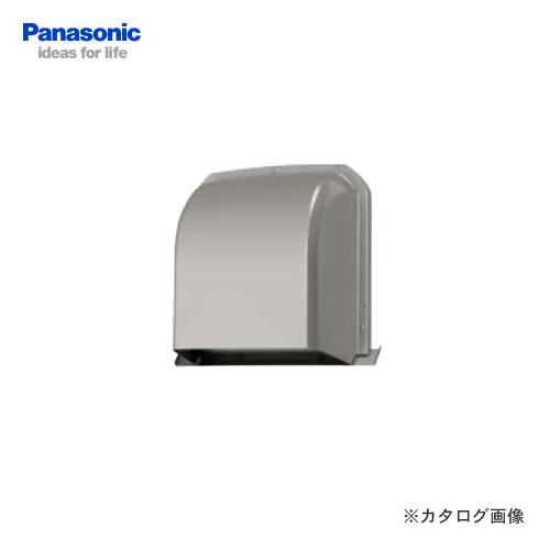 【納期約2週間】パナソニック Panasonic パイプフード/深形・ステンレス製・防虫網 FY-MGX063