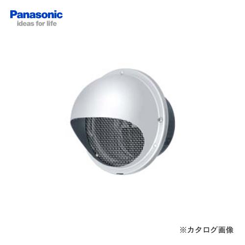 【納期約2週間】パナソニック Panasonic パイプフード防火ダンパー付防虫網付アルミ FY-MNAA042