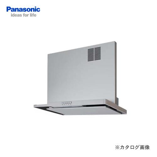 【納期約2週間】パナソニック Panasonic スマートスクエアフード用同時給排ユニット FY-MSH756D-S