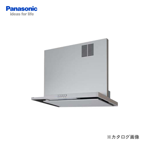 【納期約2週間】パナソニック Panasonic スマートスクエアフード用同時給排ユニット FY-MSH766D-S
