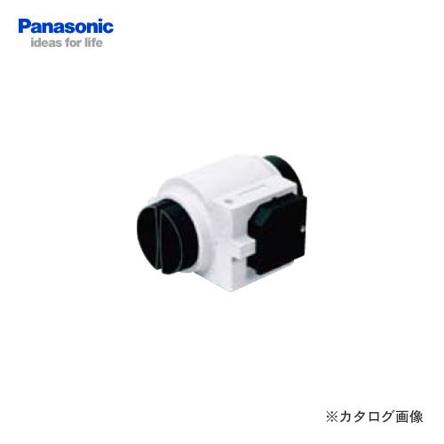 【納期約2週間】パナソニック Panasonic 電動シャッター(2層管用) FY-MWP04