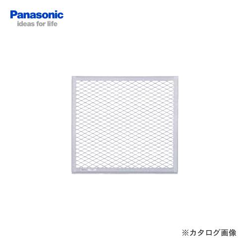 【納期約2週間】パナソニック Panasonic 防鳥網SUS製 FY-NRM403