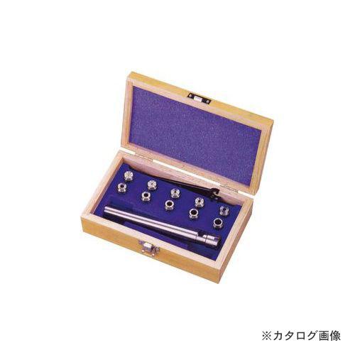 PROCHI PRH-ST25-ER16M-150S コレットチャックセット