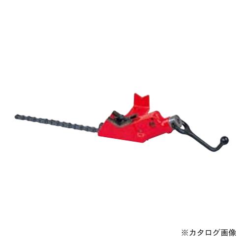 レッキス工業 REX チェーンバイス CV-6 120CV6