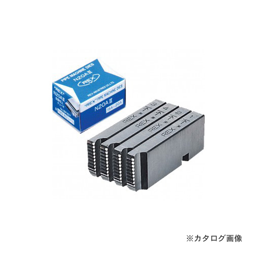 レッキス工業 REX 161407 AC 15A-20A マシン・チェーザ (1/2-3/4)