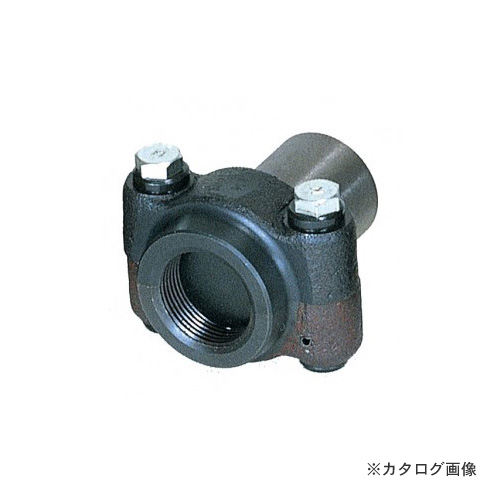 レッキス工業 REX 1701NE ニップルアタッチメント 40A (1.1/2