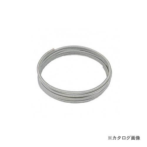 レッキス工業 REX 170713 M-13 ステンレスフレキシブル管(10M)