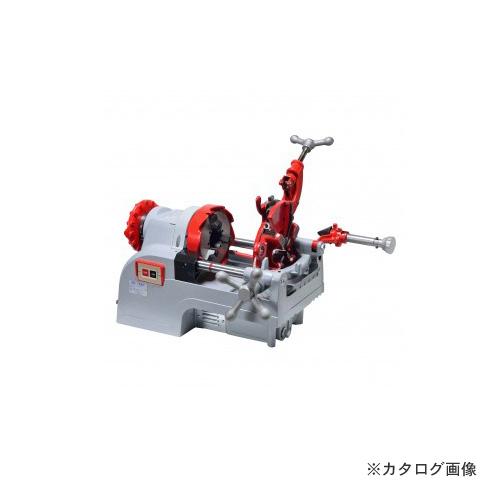 【直送品】レッキス工業 REX 210335 F50A3-TC パイプマシン(超硬カッター付)