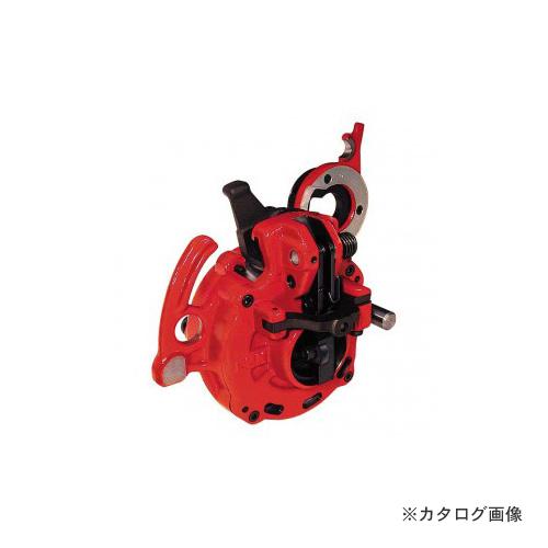 レッキス工業 REX 250010 自動オープン転造ヘッド SRH-10A