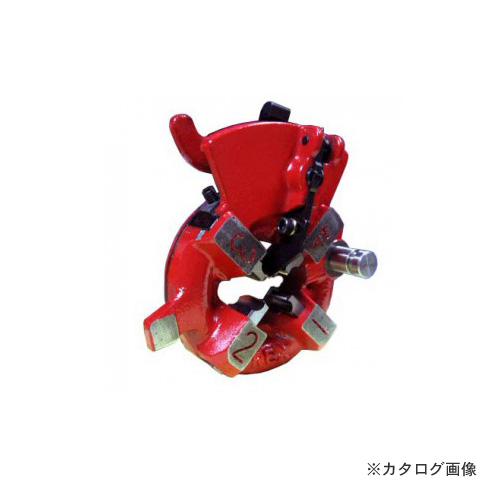 レッキス工業 REX 290125 NS25AD 15A-25A 自動切上ダイヘッド