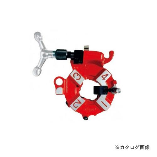 レッキス工業 REX 293046 N100PGD 65A-100Aダイヘッド(グルービング)