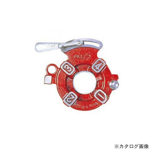 レッキス工業 REX 29562U MD UNC 5/16-1.1/2 ダイヘッド(ボルト)