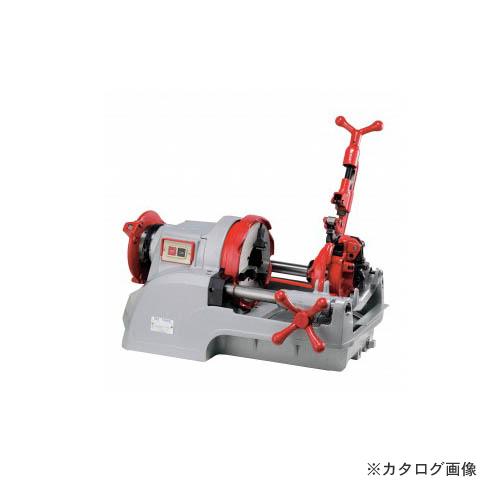 【直送品】レッキス工業 REX 35A420 ねじ転造機 N100AZ-T