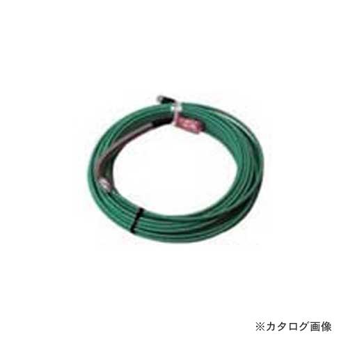 レッキス工業 REX 440317 買い取り GLS2820ケーブルセット 20M 卓出