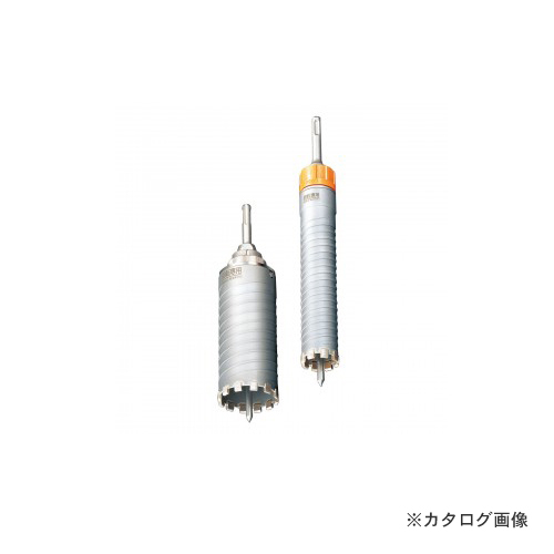 レッキス工業 REX 451310 乾式ダイヤ ドリルビット(セット)RDB-D65
