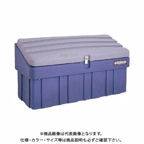 【運賃見積り】【直送品】リングスター SG-1000 (スーパーボックスグレート)