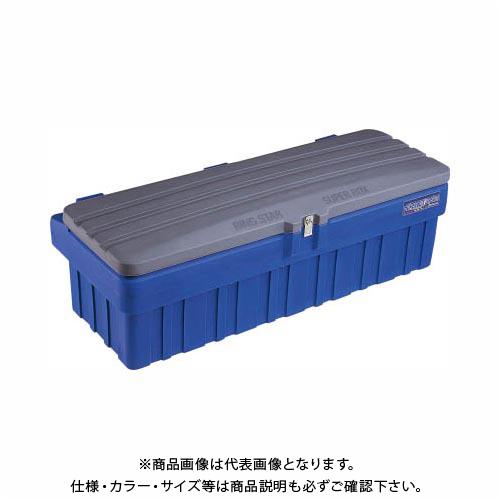 【運賃見積り】【直送品】リングスター SGF-1600 (スーパーボックスグレート)