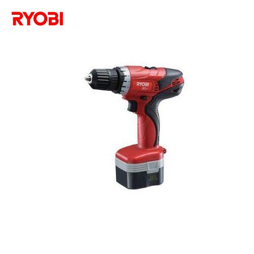 リョービ RYOBI 充電式ドライバドリル BD-122