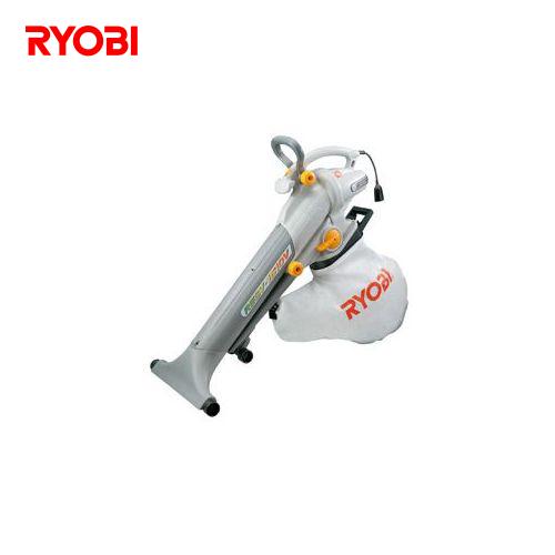 リョービ RYOBI ブロワーバキューム RESV-1510V